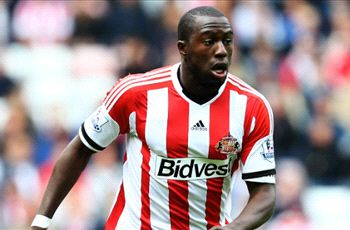 Altidore misses Sunderland match with hamstring injury