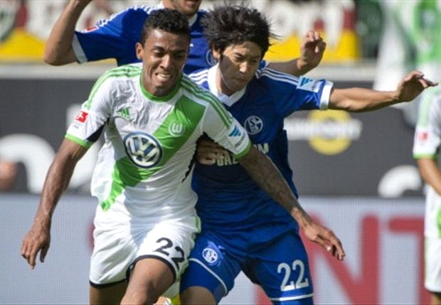 Luiz Gustavo: Guardiola did not force me out of Bayern