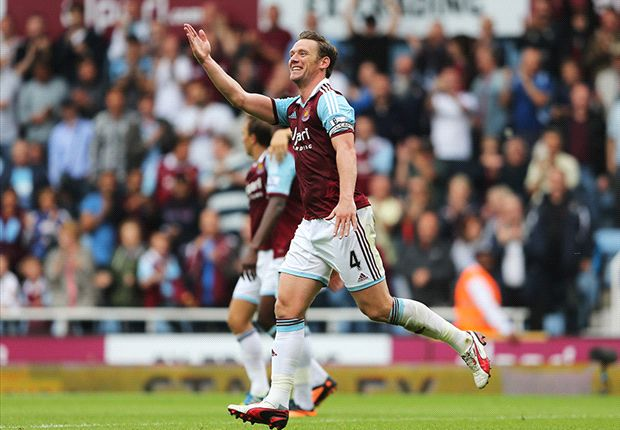 West Ham - Cardiff City: Hammers on four-game winning streak over Mackay's side