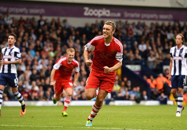 Goal World Player Of The Week: Rickie Lambert