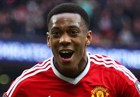 Martial named most valuable U-21 star