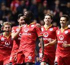 Betting: Adelaide GF favourites