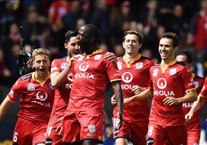 Betting Preview: Adelaide favourites over Wanderers