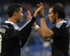 Bale dismisses talk of Ronaldo rift