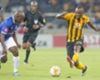 Mlwane expected more from Parker and Mthembu at Kaizer Chiefs