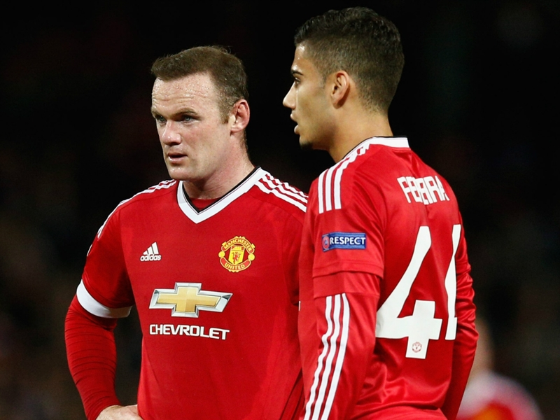 "Manchester United, Rooney : ""Difficile d'accrocher le top 4"""
