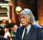 V. Meel op maandag: De naakte waarheid van Johan Derksen