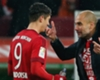 Lewy wants UCL glory for Guardiola