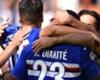 Sampdoria-Lazio, la Lega: 2-1 di De Silvestri e non Diakitè