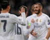 CR7 & Benzema fit to play