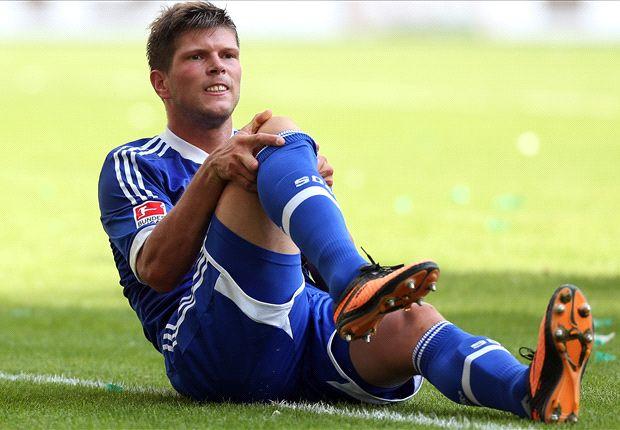 Huntelaar en Schalke vrezen operatie