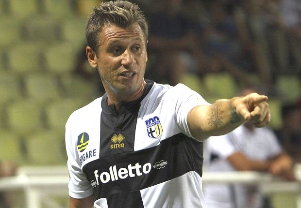 Antonio Cassano (Parma)