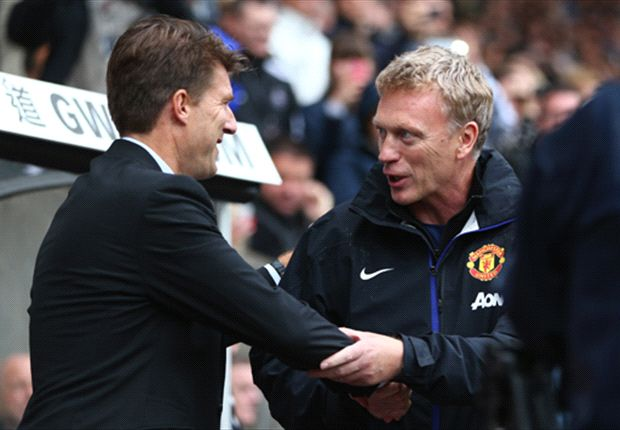 Moyes allays skepticism by guiding United to an opening day win