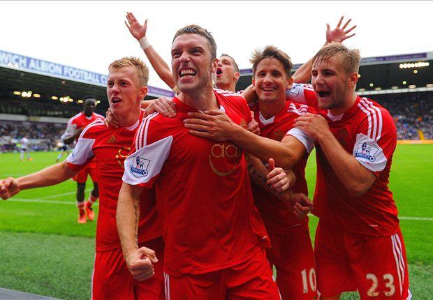 Southampton boss Pochettino praises Lambert after 'dream week'