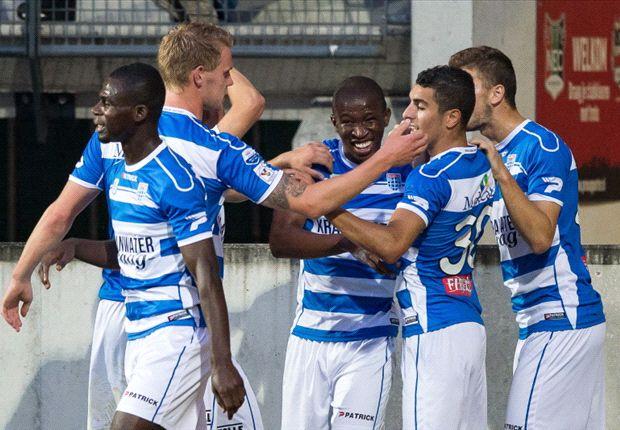 REVIEW Eredivisie Belanda: PEC Zwolle Ke Puncak, PSV Eindhoven Terpeleset