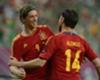 Xabi Alonso: Torres puede ir a la Eurocopa