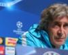 "Pellegrini: ""Real Madrid se conformó con el empate"""