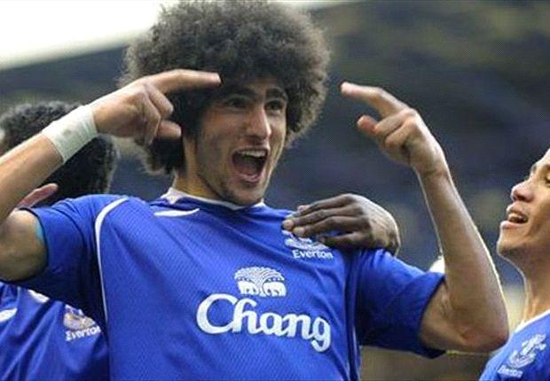 """Everton vindt United-bod """"beledigend"""""""