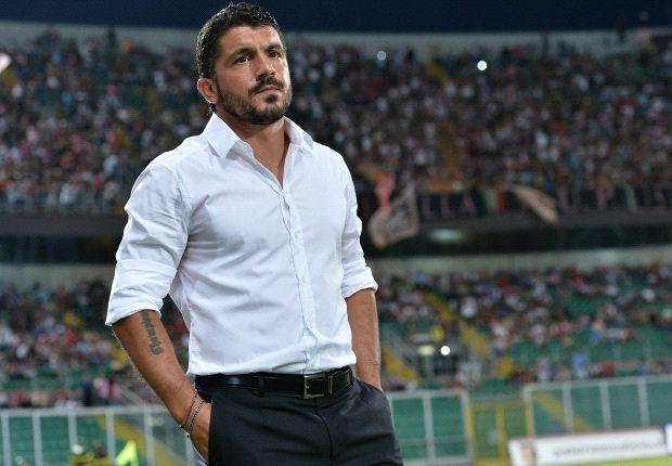 Gennaro Gattuso fordert die Milan-Fans auf, von Kaka zu Beginn nicht zu viel zu verlangen
