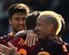 Roma 1-0 Napoli: Nainggolan title-decider
