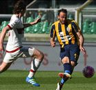Verona could make €15m from defeat