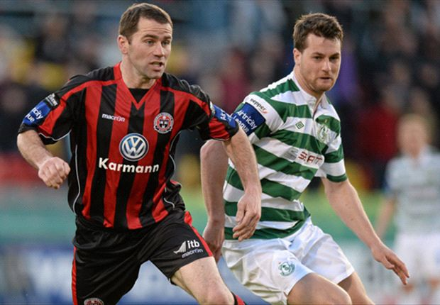 League of Ireland Player of the Week: Dave Mulcahy - Bohemians