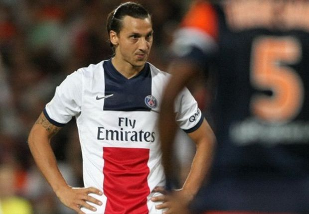 Ibrahimovic: I don't want to just score goals