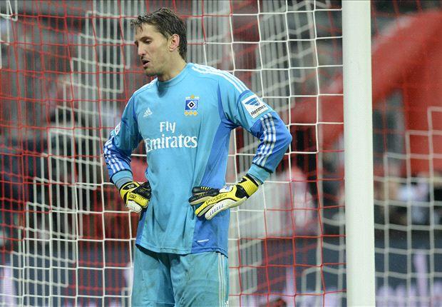 'I'm sorry for this s***' - Adler apologises for Hoffenheim thrashing