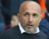 Tough to close gap to Juventus, admits Spalletti