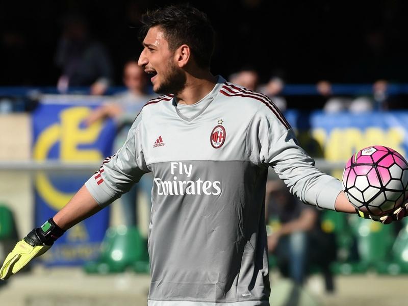 Italia U21 a Venezia in memoria della Solesin: Milan nega Donnarumma e Romagnoli