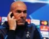 Zidane compte sur CR7 et Benzema