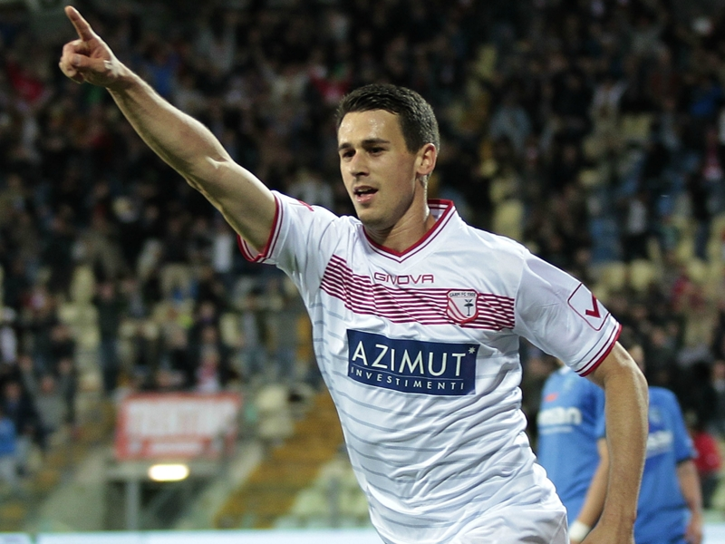 Calciomercato Udinese, fatta per Lasagna del Carpi: arriverà a giugno
