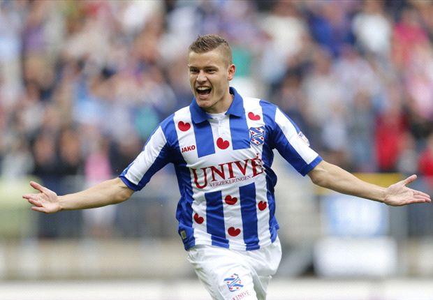 'Newcastle wil Finnbogason in januari strikken'