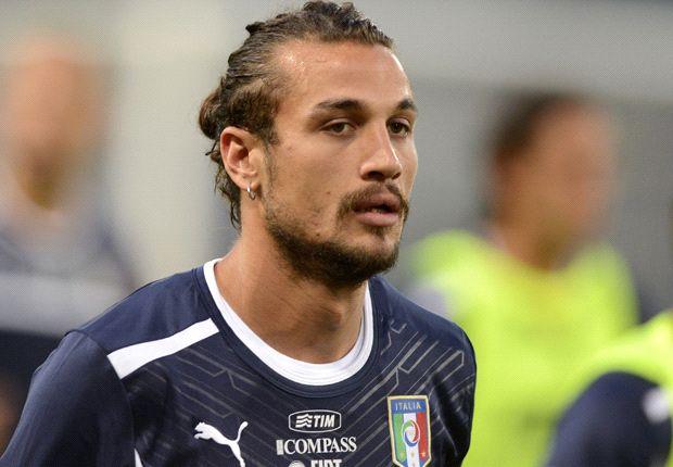 Osvaldo simpan cinta untuk Romanisti.