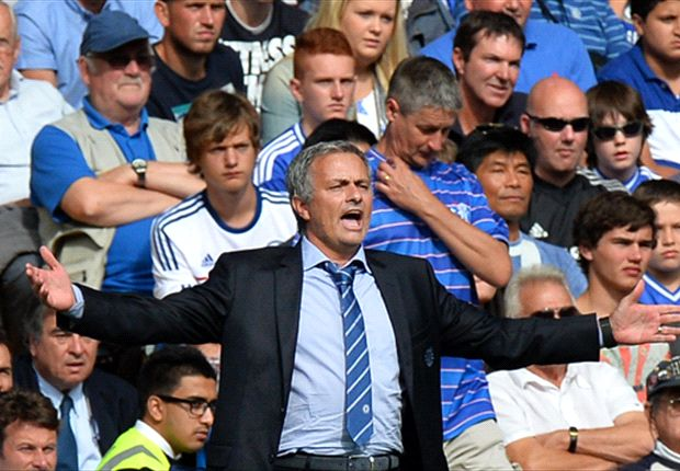 'We must destroy opponents' – Mourinho