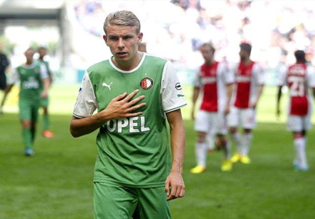 """Van Beek: """"Krasnodar geen kleine club"""""""