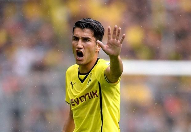 He's no turkey now - the rebirth of Real Madrid flop Nuri Sahin