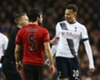 Alli could face ban for punch