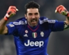 Buffon revels in Scudetto