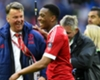 Martial has proved worth - Smalling