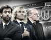 Di Balik Kejayaan Masif Juventus