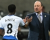 Benitez has got Newcastle fighting with aggression - Anita