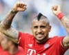 Vidal: I want to retire at Bayern