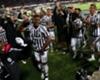 Maradona: Juventus were lucky
