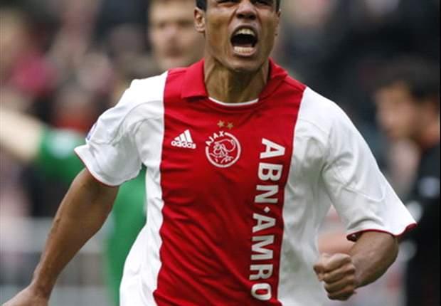 Ajax Winger Leonardo Heading For Panathinaikos
