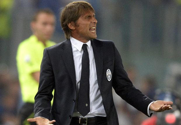 Conte warns against Juventus lapses