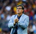 El ideal del Tata Martino
