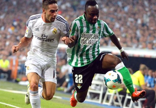 Betis-Jablonec Betting Preview: Back the hosts to be leading at the break