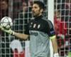 Buffon: CL a must for Juve