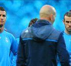De remmen mogen er weer vanaf bij Ronaldo